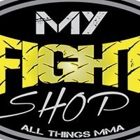 My Fight Shop