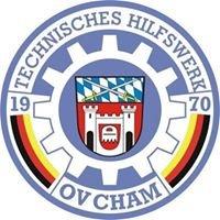 Technisches Hilfswerk OV Cham