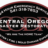 Central Oregon Disaster Restoration