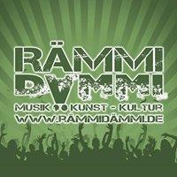 Rämmi Dämmi Musik Kunst Kultur