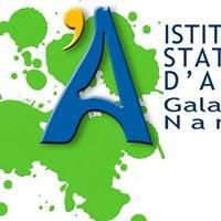 Studenti Istituto Statale D'Arte G.Toma Galatina