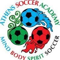 Athens Soccer Academy