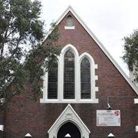Church of Te Wairua Tapu - Poihakena