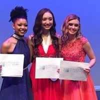 Distinguished Young Women of Idaho State