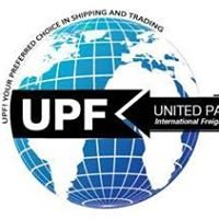 United Pacific Freight