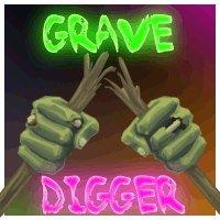 Grave Digger Race