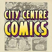 City Centre Comics
