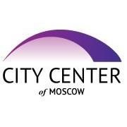 City Center of Moscow