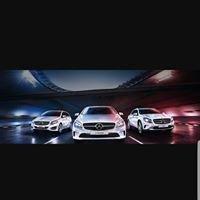 Mercedes Benz PDC, Robbinsville New Jersey