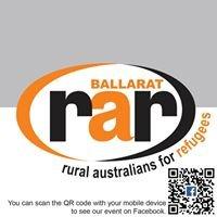 Ballarat Rural Australians for Refugees
