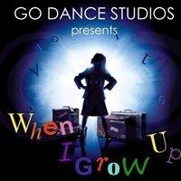 Go Dance Studios