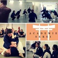 Academie Serei - Centre d'Arts Martiaux