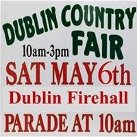 Dublin Country Fair