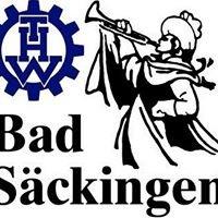Technisches Hilfswerk | Ortsverband Bad Säckingen