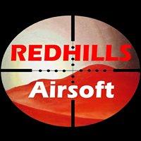 Redhills Airsoft