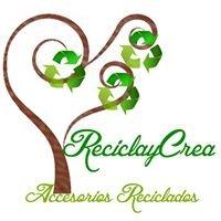 ReciclayCrea - Accesorios Reciclados