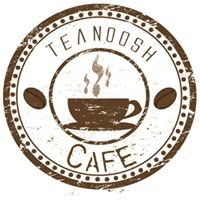 Cafe Teanush-کافه تی نوش