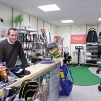 Golf-Shop Escheburg