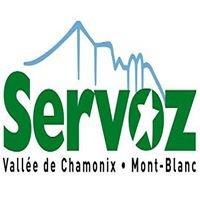 Mairie de Servoz