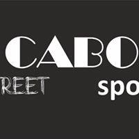 Cabo sport Street en Cee y Fisterra