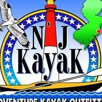 New Jersey Kayak