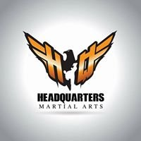 HeadQuarters Martial Arts