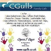 CGulls Family Cafe