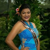Miss Samoa Pageant