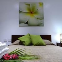 MKR Serviced Apartments