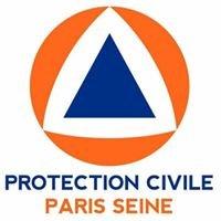 Protection Civile de Paris 20