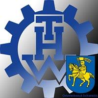 THW Ortsverband Schwerin