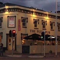 Pizza Pub Launceston