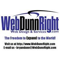 WebDunnRight