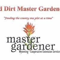 Red Dirt Master Gardeners