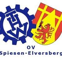 THW Ortsverband Spiesen-Elversberg