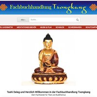 Fachbuchhandlung Tsongkang