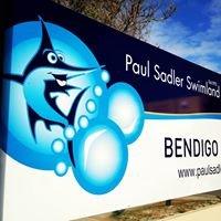 Paul Sadler Swimland Bendigo