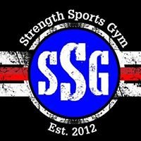 Strength Sports Gym
