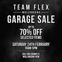 Team Flex Wollongong