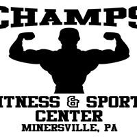 Champs Fitness and Sports Center