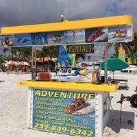 Adventure Water Sports, Inc.