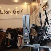 LION GOLF Shop