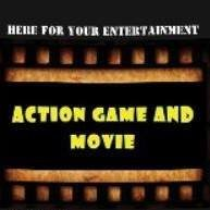 Action Game and Movie