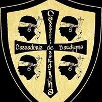 Cacciatori di Sardegna