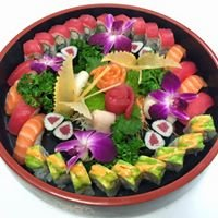 Sushi Express StoneOak