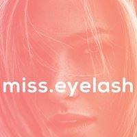 Miss Eyelash - The Studio - Elwood