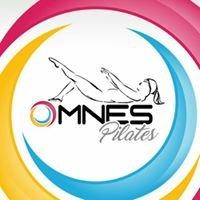 OMNES Pilates - Unidade Equilibrium