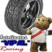 Autollantas Vipal Racing