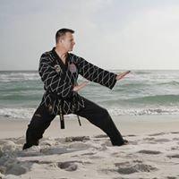 Precision Martial Arts of Navarre
