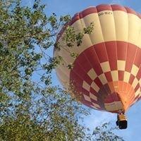 Ballonvaarten Tim & Tineke
